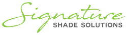 Signature Shade Solutions Logo