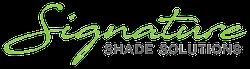 Signature Shade Solutions Logo